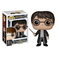 POP Movies: Harry Potter - Harry Potter by Funko