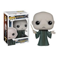 POP Movies: Harry Potter - Voldemort by Funko