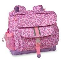Bixbee Sassy Spots Backpack - Leopard, Large, 7-10 yrs by Bixbee