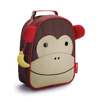 SKIP HOP ZOO LUNCHIE, MONKEY by Skip Hop