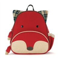 Skip Hop Zoo Backpack, Fox by Skip Hop