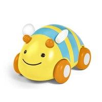 Skip Hop EXPLORE & MORE Animal Car - Bee by Skip Hop