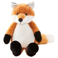 Woodland Fox Plush by Indigo