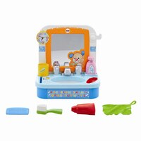 Fisher-Price(r) Laugh & Learn(r) Let's Get Ready Sink by Fisher Price