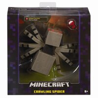 Click here for MINECRAFT BASIC ACTION FIGURES SERIES 3 JUMPING SPIDER by Minecraft prices