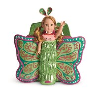 FLUTTER WINGS CARRIER - WELLIE WISHERS BY AMERICAN GIRL by American Girl