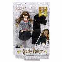 HARRY POTTER HERMIONE GRANGER DOLL by Mattel
