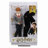 HARRY POTTER RON WEASLEY Doll by Mattel