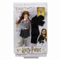 HARRY POTTER GINNY WEASLEY Doll by Mattel