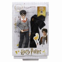 HARRY POTTER HARRY POTTER Doll by Mattel