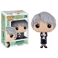 UPC 889698091190 product image for POP TV: Golden Girls - Dorothy by Funko | upcitemdb.com