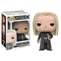 POP Harry Potter - Lucius Malfoy by Funko