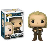 Funko Pop! Movies: Harry Potter - Peter Pettigrew Vinyl Figure by Funko