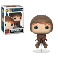 POP Harry Potter: Ron on Broom by Funko