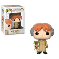POP Harry Potter - Ron Weasley (Herbology) by Funko