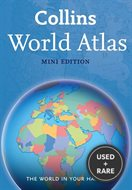 Collins World Atlas: Mini Edition: Handy Reference Atlas for Exploring the Whole World