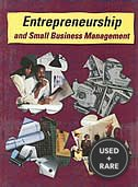 Entrepreneurship and Small Business Management, Student Edition