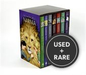 The Chronicles of Narnia Box Set (C.S. Lewis) Hardcover