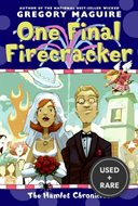 One Final Firecracker (the Hamlet Chronicles)-Softcover