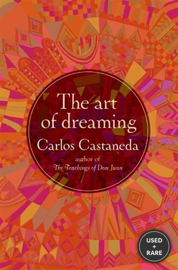 The Art of Dreaming