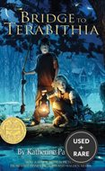 Bridge to Terabithia Movie Tie-in Edition