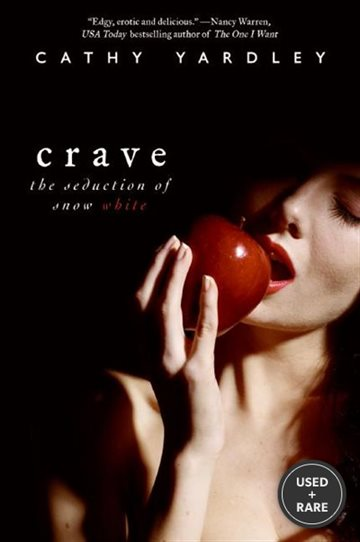 Crave: the Seduction of Snow White (Avon Red)