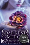 Darkest Mercy (Wicked Lovely, Bk. 5)