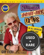 Diners, Drive-Ins and Dives: an All-American Road Trip...With Recipes! (Food Network)