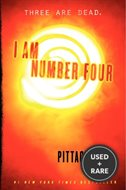 I Am Number Four (Lorien Legacies)