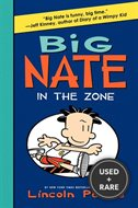 Big Nate: in the Zone