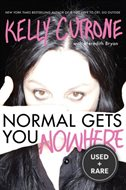 Normal Gets You Nowhere [Hardcover]
