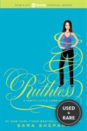 Pretty Little Liars #10: Ruthless