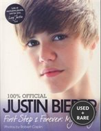 Justin Bieber: First Step 2 Forever (International Edition)
