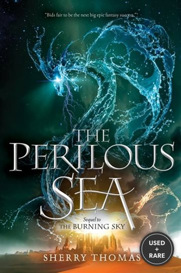 The Perilous Sea (the Elemental Trilogy)