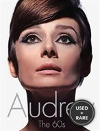 Audrey in the 60s Format: Hardcover