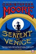 The Serpent of Venice Lp: a Novel