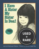 I Have a Sister--My Sister is Deaf (Reading Rainbow Books)