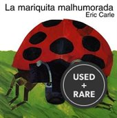 The Grouchy Ladybug (Spanish Edition) Format: Paperback