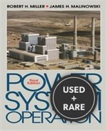 Power System Operation, 3e