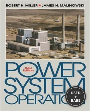 Power System Operation, 3rd Edition