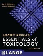 Casarett & Doulls Essentials of Toxicology, Second Edition (Casarett and Doulls Essentials of Toxicology)
