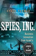 Spies, Inc. : Business Innovation From Israel