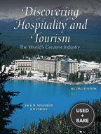 Discovering Hospitality and Tourism: the World