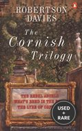 The Cornish Trilogy: the Rebel Angels, What