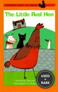 The Little Red Hen: Level 2 (Easy-to-Read, Puffin)