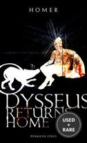 Penguin Epics Odysseus Returns Home