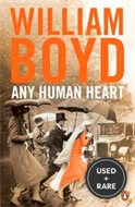 Any Human Heart. William Boyd