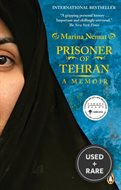 Prisoner of Tehran: One Woman