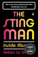 The Sting Man