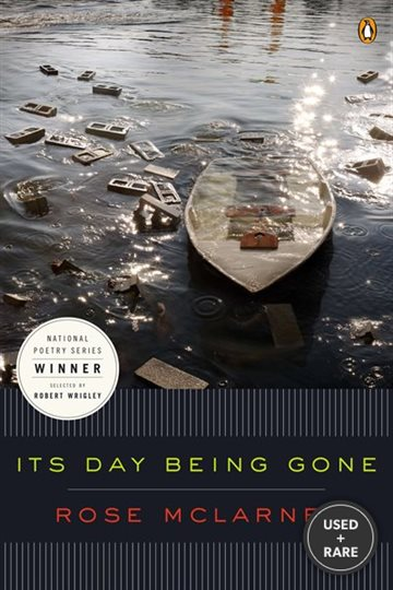 Its Day Being Gone (Poets, Penguin)